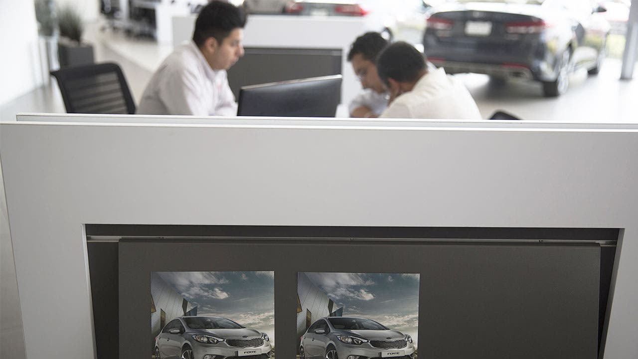 The Basics Of A Car Lease Agreement Bankrate