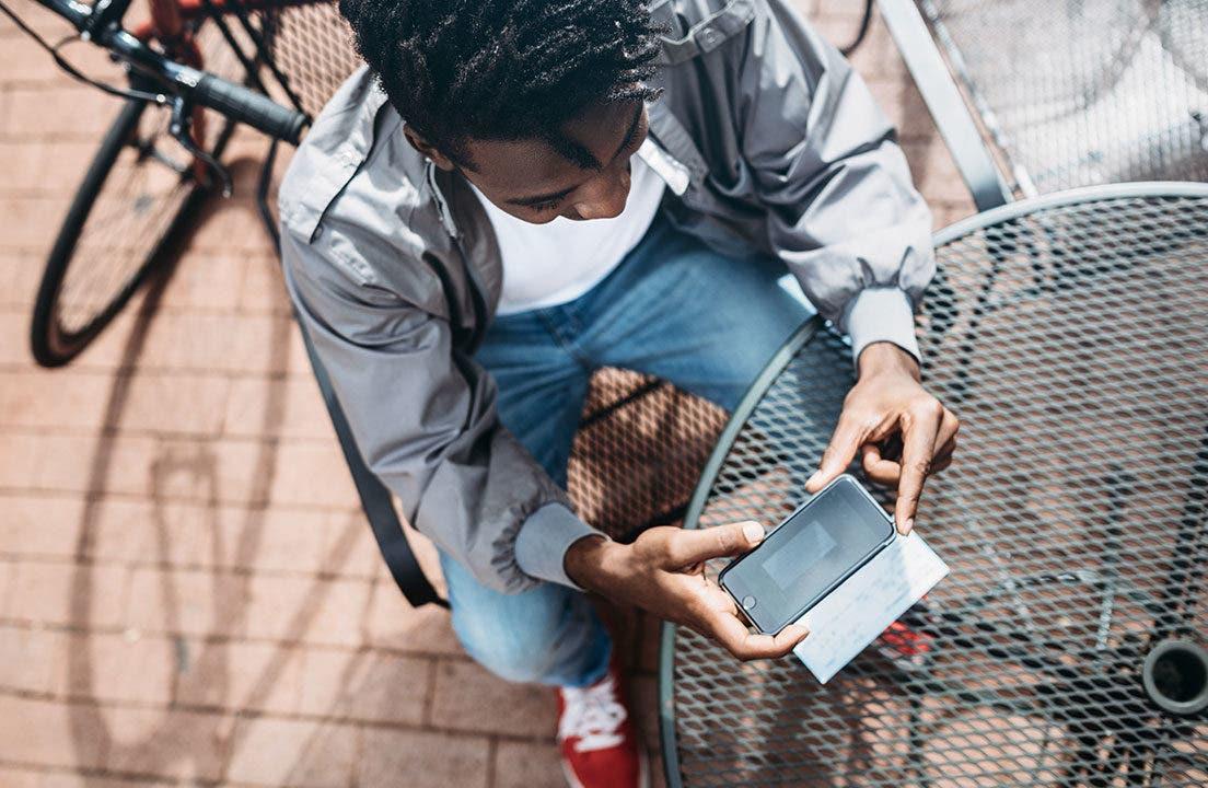 3 Ways Mobile Deposits Can Burn You   Bankrate com
