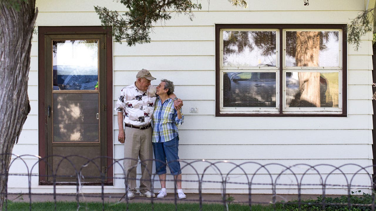 reverse mortgage pros and cons | bankrate