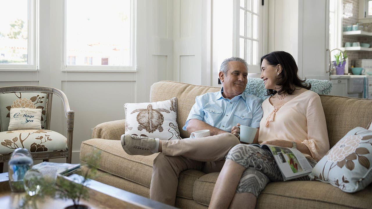 reverse mortgage requirements | bankrate