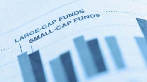 large cap fund growth curve
