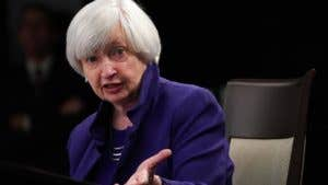 Fed leaves rates unchanged, for now