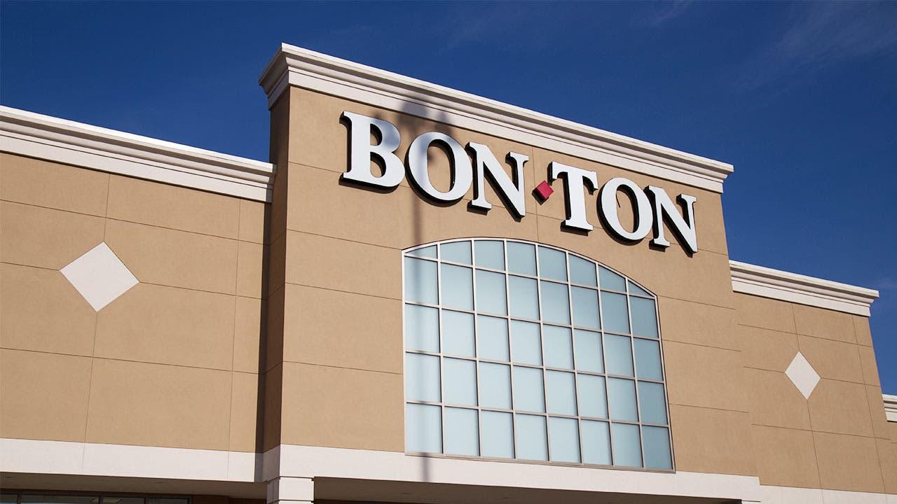Bon Ton store
