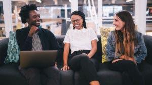 Millennials at workplace