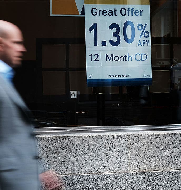 5 Low Risk Ways To Earn Higher Interest Bankrate