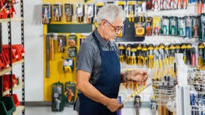 15 part-time jobs for retirees