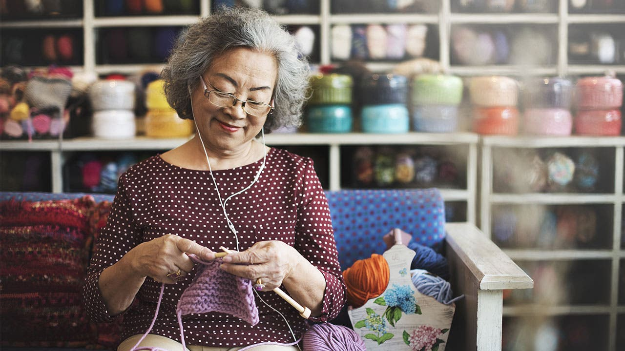 15 Part-Time Jobs For Retirees | Bankrate com