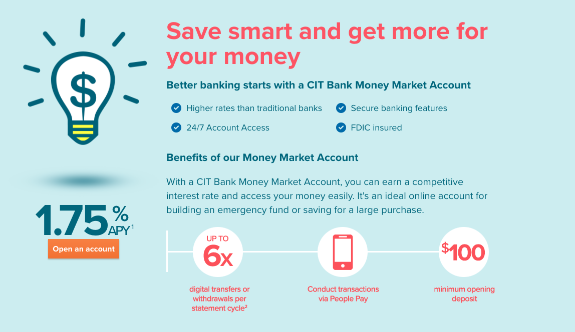 bank of america money market savings account fees