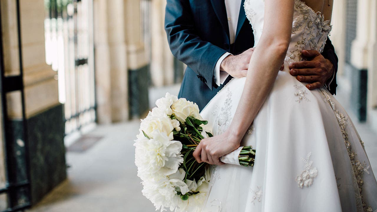Here's How Much You Should Expect To Pay This Wedding ...