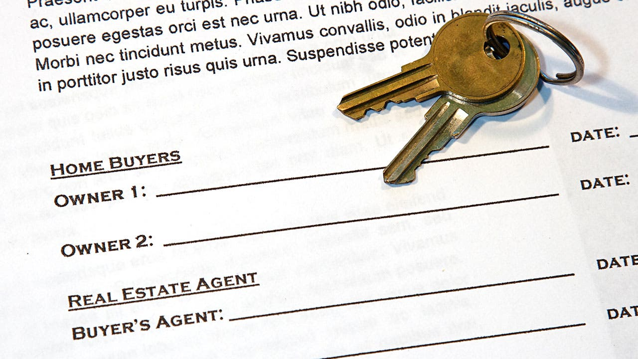 5 Steps In The Mortgage Underwriting Process