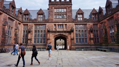 No-loan financial aid targets student debt
