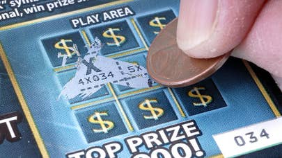 8 big lottery winners whose money and luck ran out