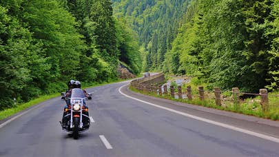 Unsecured Motorcycle Loans