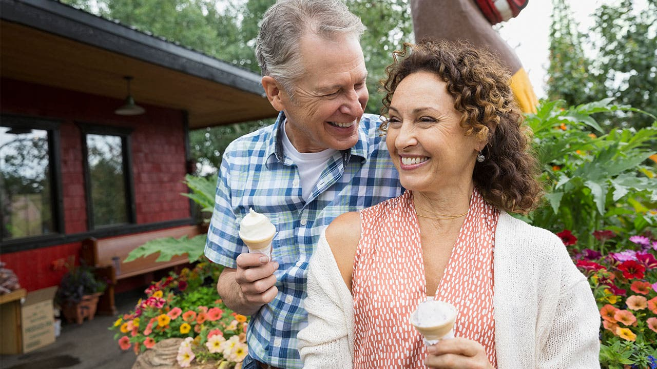 What does average retirement cost? Use this data to help in planning.