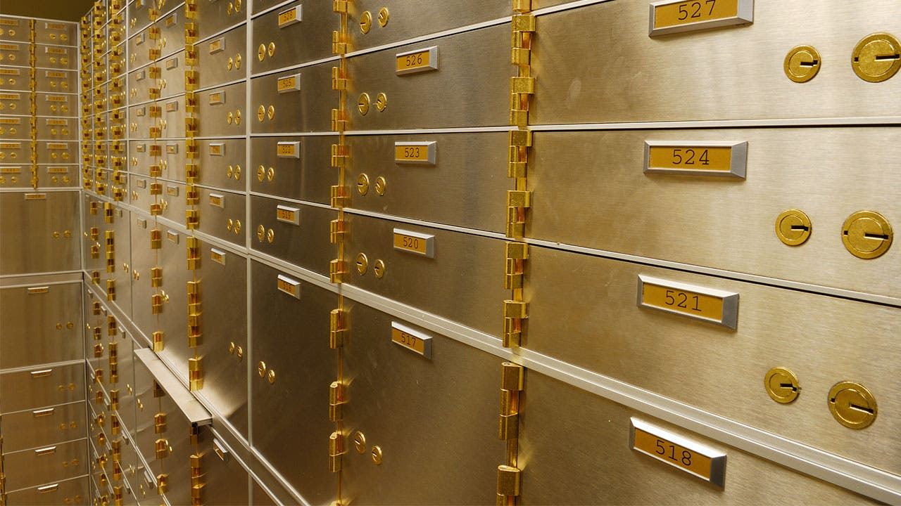 Safe Deposit Box Etiquette: What Not to Put in Your Safe Box