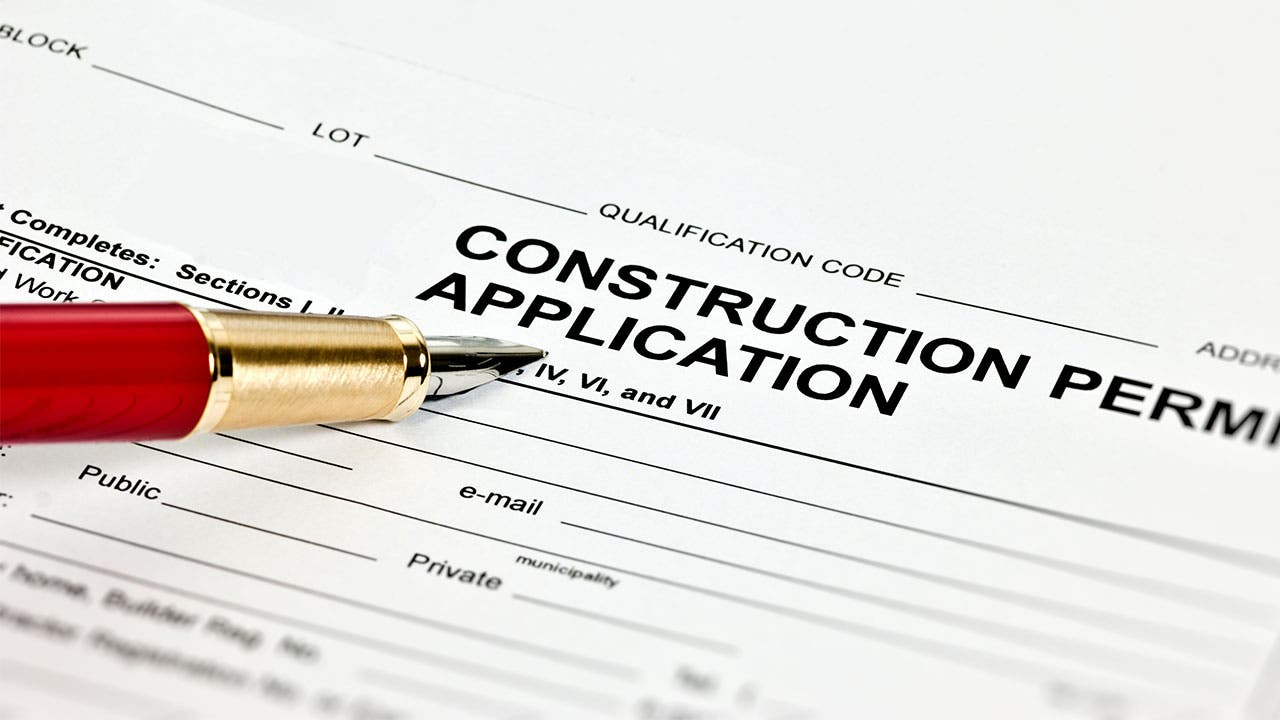 Construction applications