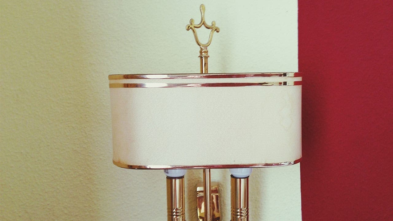 Dated lighting fixtures