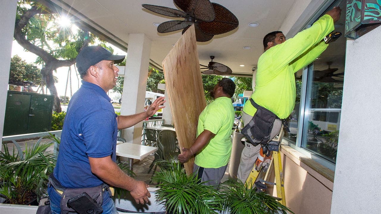Homeowners insurance: 7 things to know about what hurricane-related damage is covered