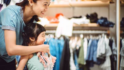 5 ways parents overspend on their kids —and how they can stop