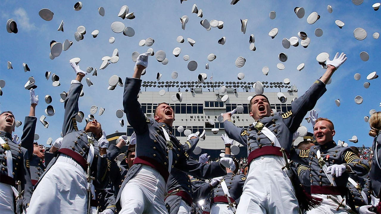 West Point Graduation