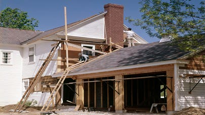 Renovations best reason to tap home equity, homeowners say
