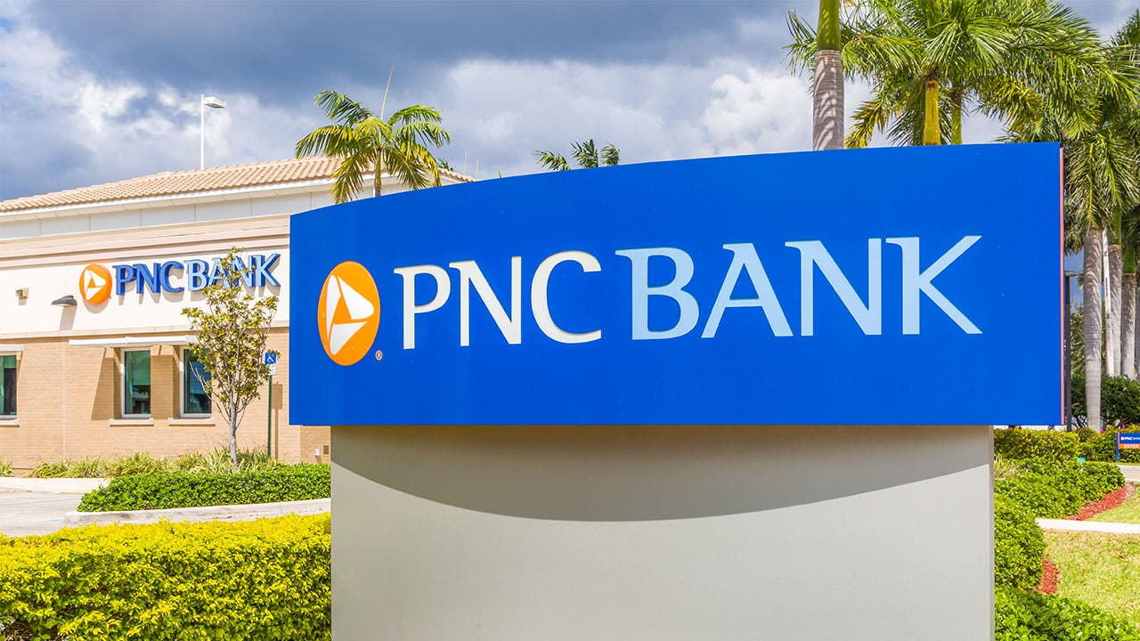 PNC Bank in Fort Lauderdale