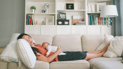 5 financial tips for first-time parents