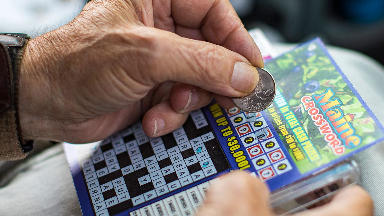 Why You Shouldn't Buy Lottery Tickets | Bankrate com
