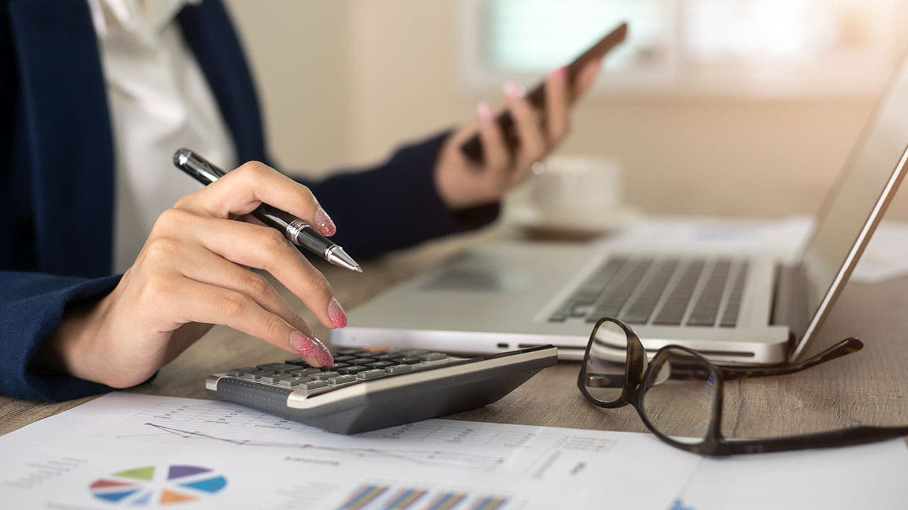 Take Advantage Of The Sales-Tax Deduction | Bankrate com