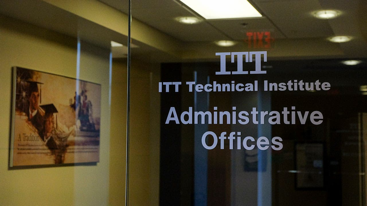 Federal Court Grants Relief For ITT Tech Students | Bankrate com