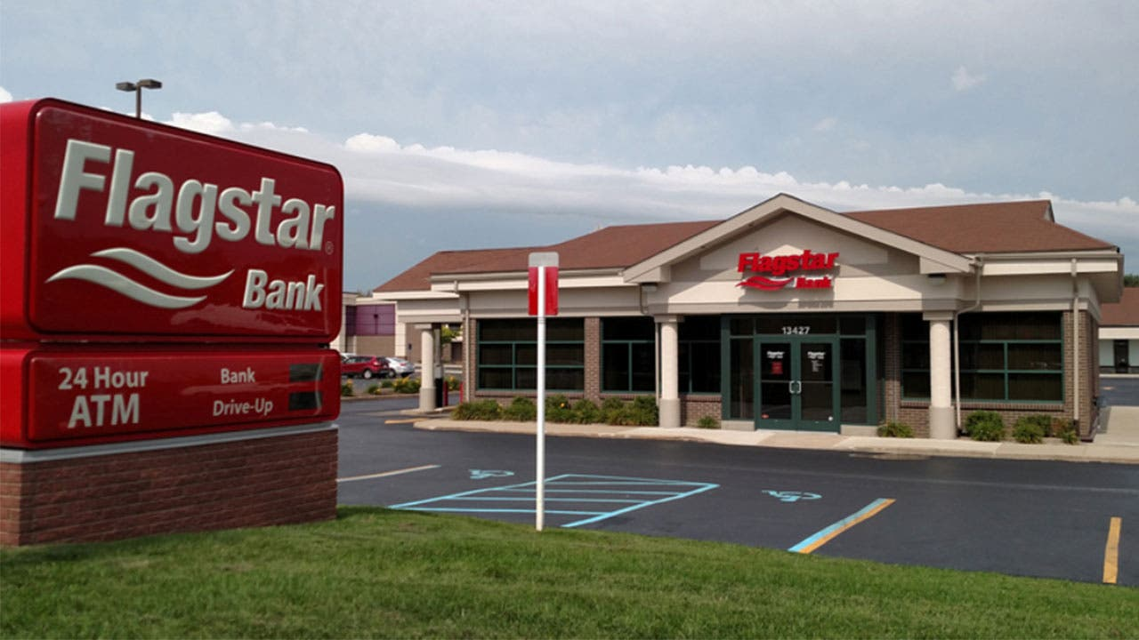 Flagstar Bank in Michigan