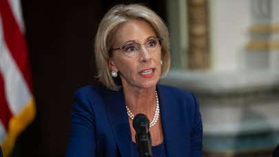 DOE complies with order to forgive $150 million in loans for students of for-profit colleges