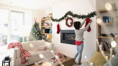 Give yourself the gift of a debt-free holiday