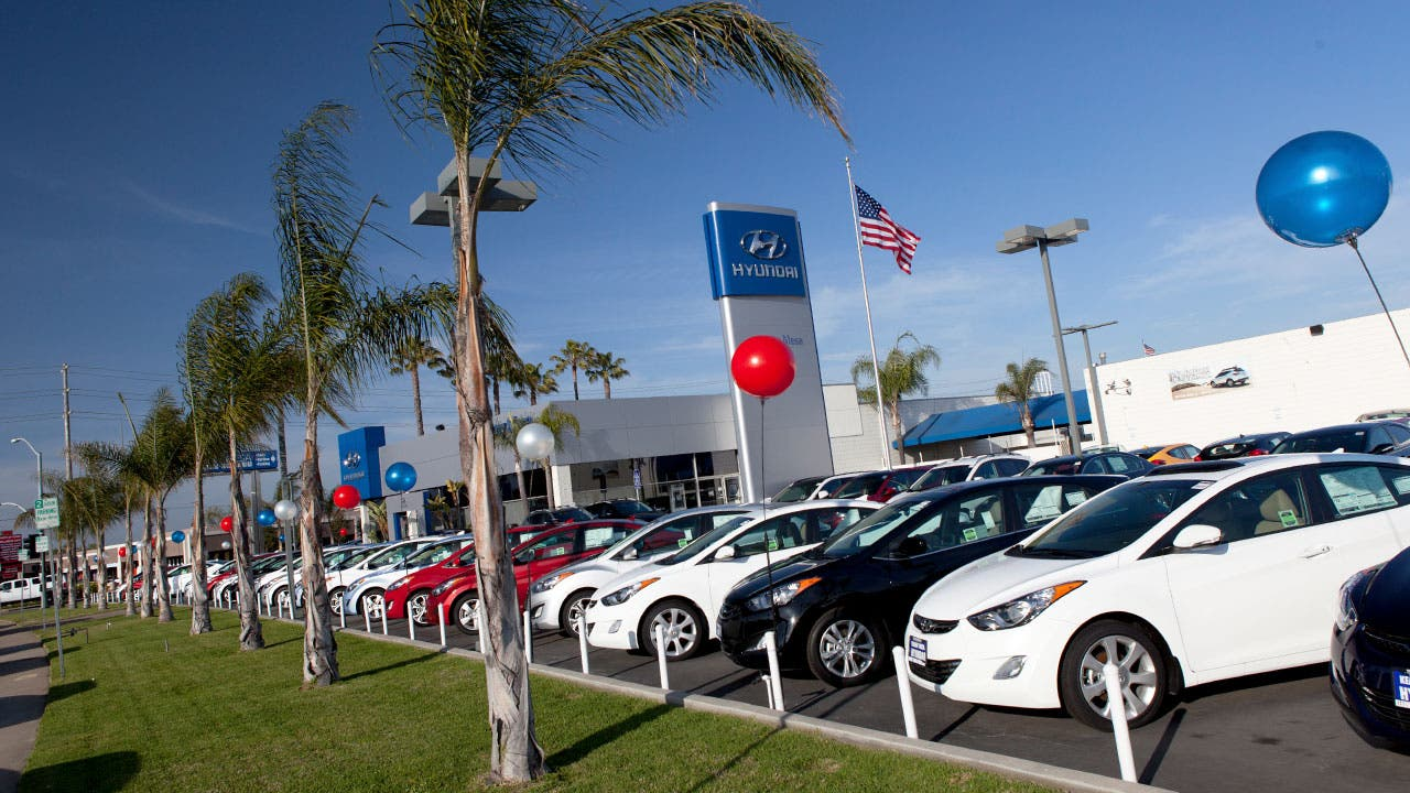 Bankrate Car Loan: Auto Loan Rate Forecast For 2019