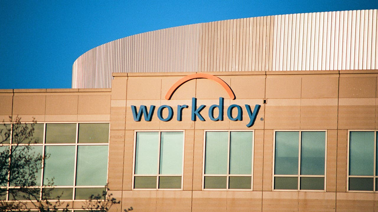 Workday headquarters