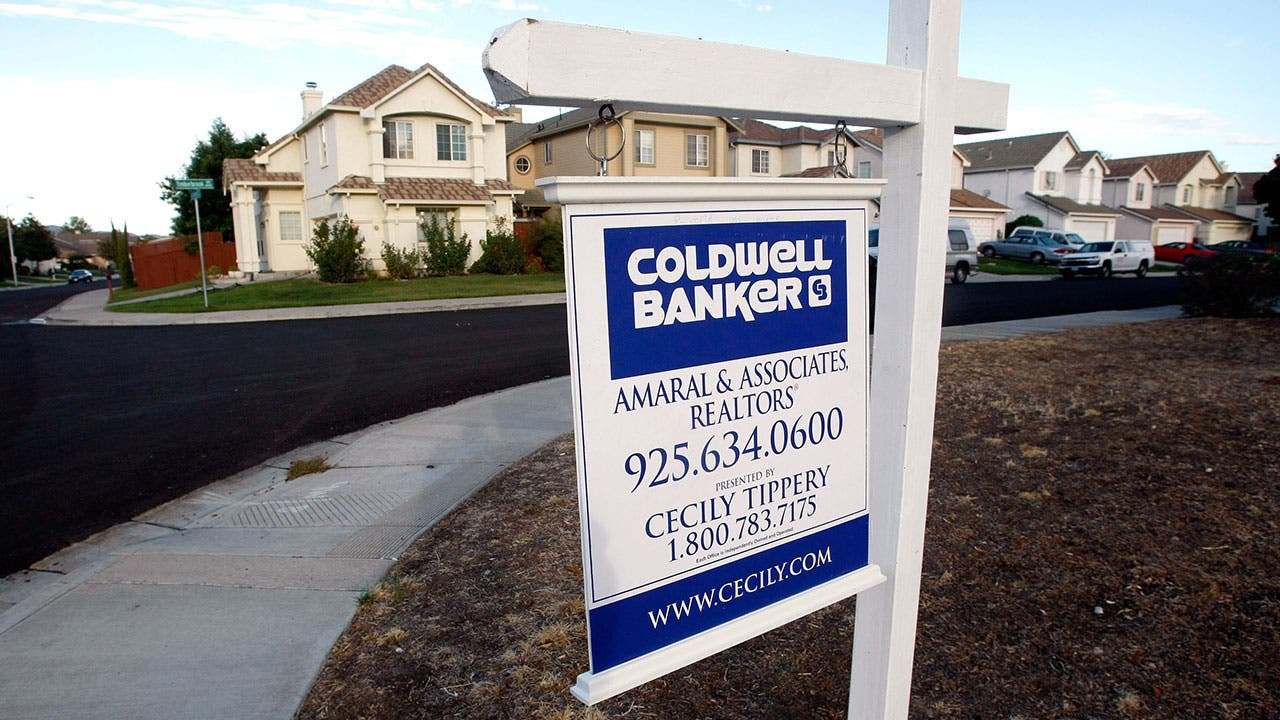 Coldwell Banker real estate plan