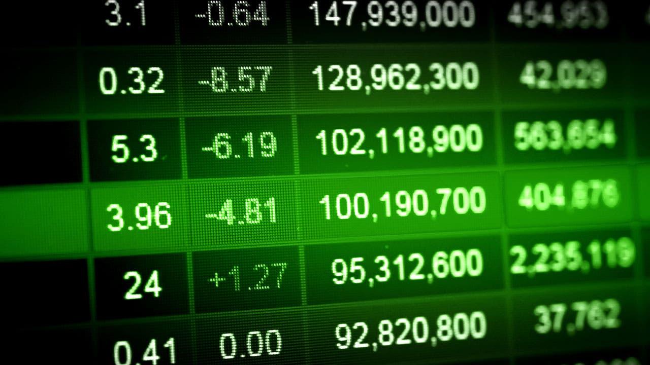 Bonds market chart