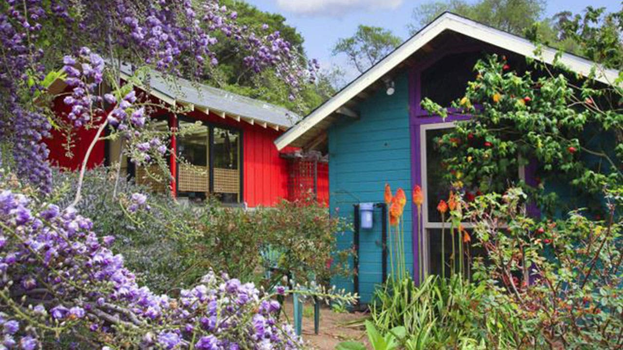 Tiny home in Royal Oaks