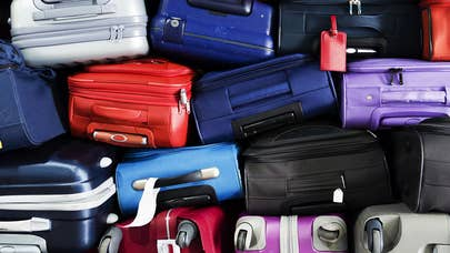 What not to buy in February: Play the waiting game if you need a new suitcase or laptop