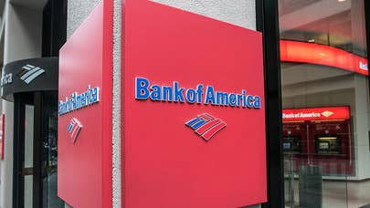 Bank of America is the latest to offer free stock, ETF trades