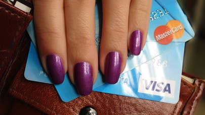 Best credit cards for consultants