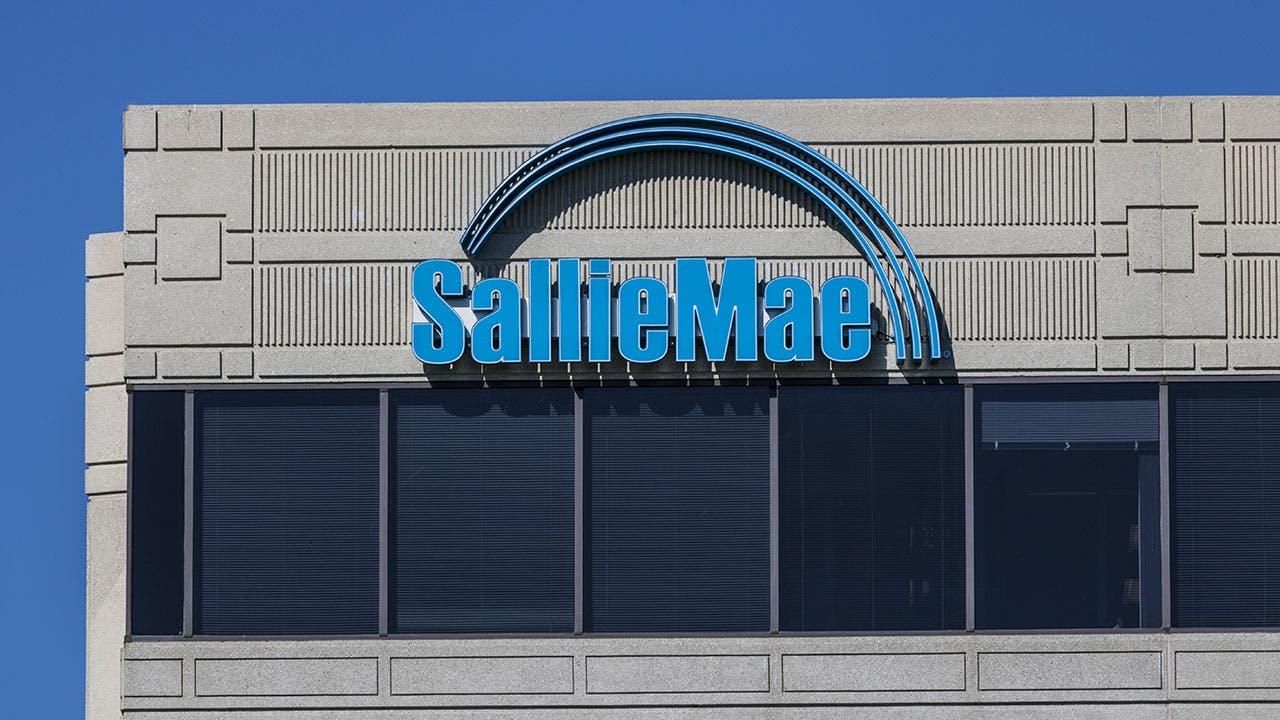 Sallie Mae building
