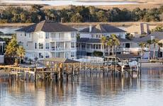 Houses in Jacksonville