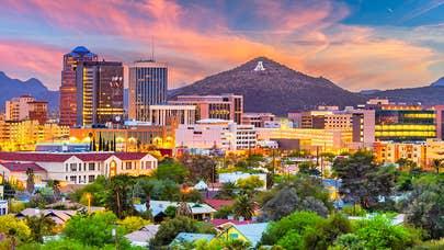 State taxes: Arizona