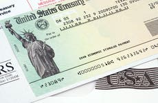 Federal tax return check