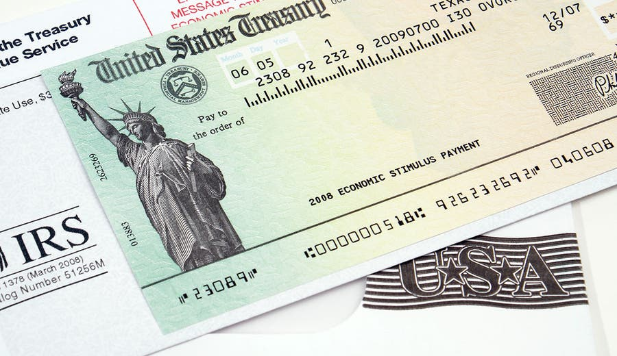 This Was The Average Tax Return Last Year | Bankrate