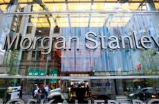 Morgan Stanley bank