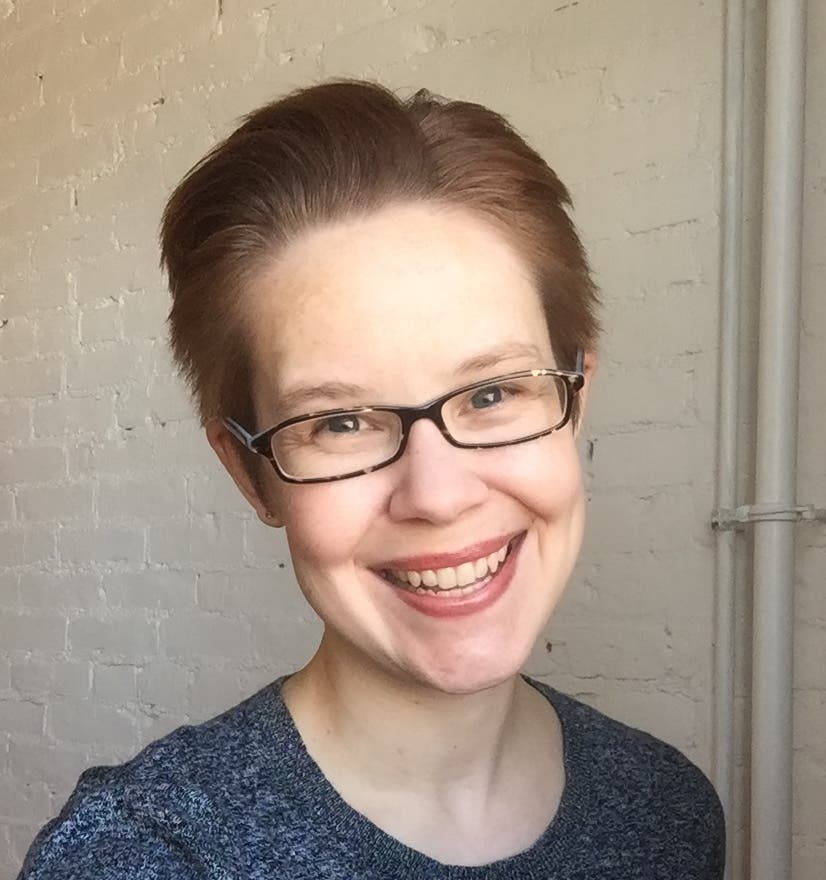 Nicole Dieker