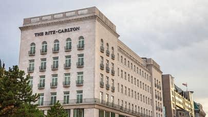 A complete guide to Ritz-Carlton Rewards