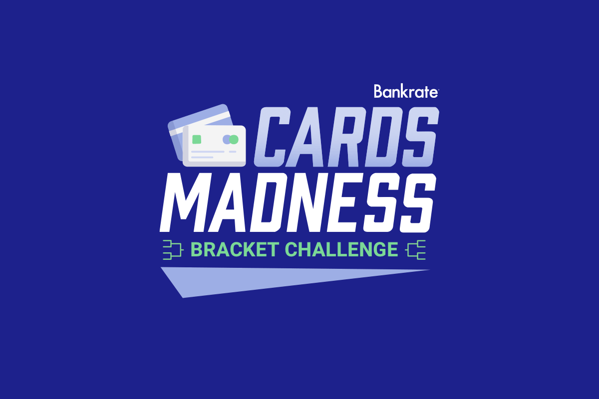 Bankrate's Cards Madness